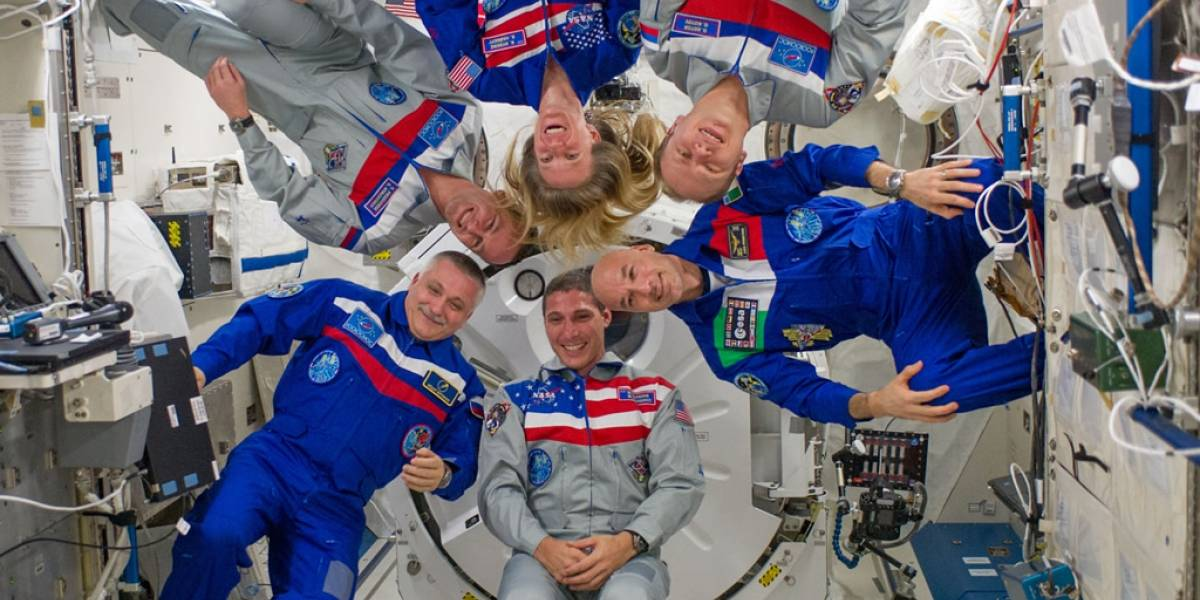 La NASA lanzará canal de TV en 4K en noviembre