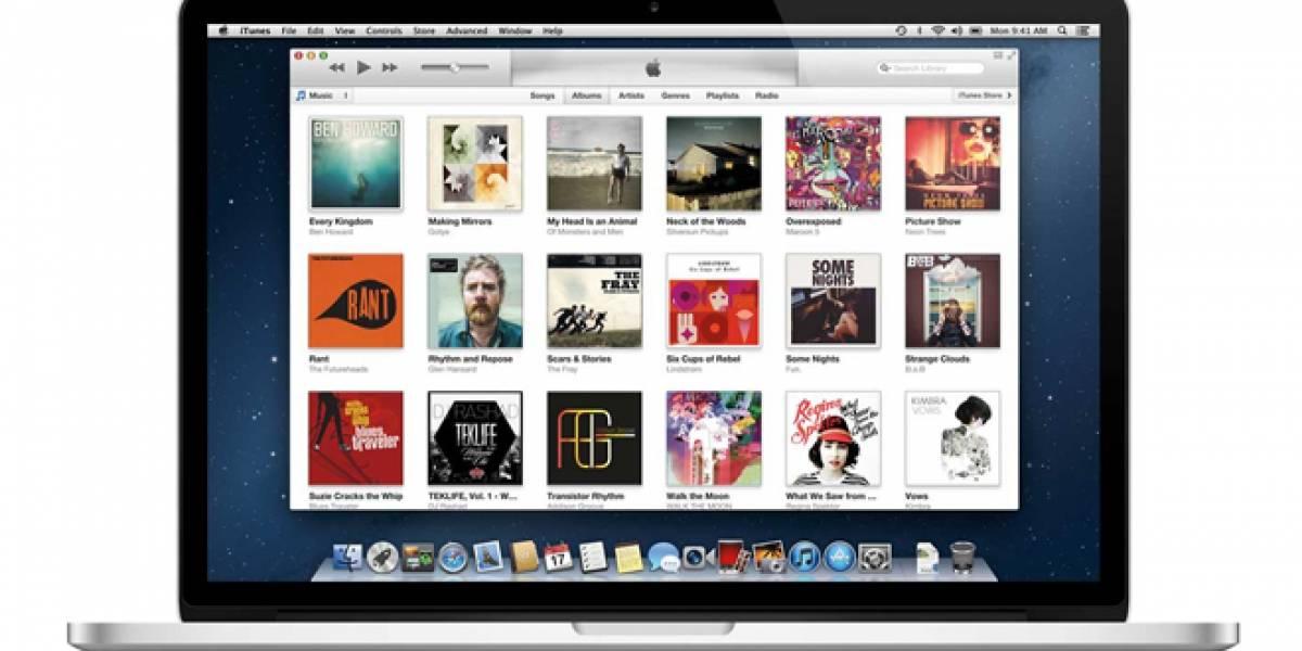 iTunes 11 será lanzado durante el mes de noviembre