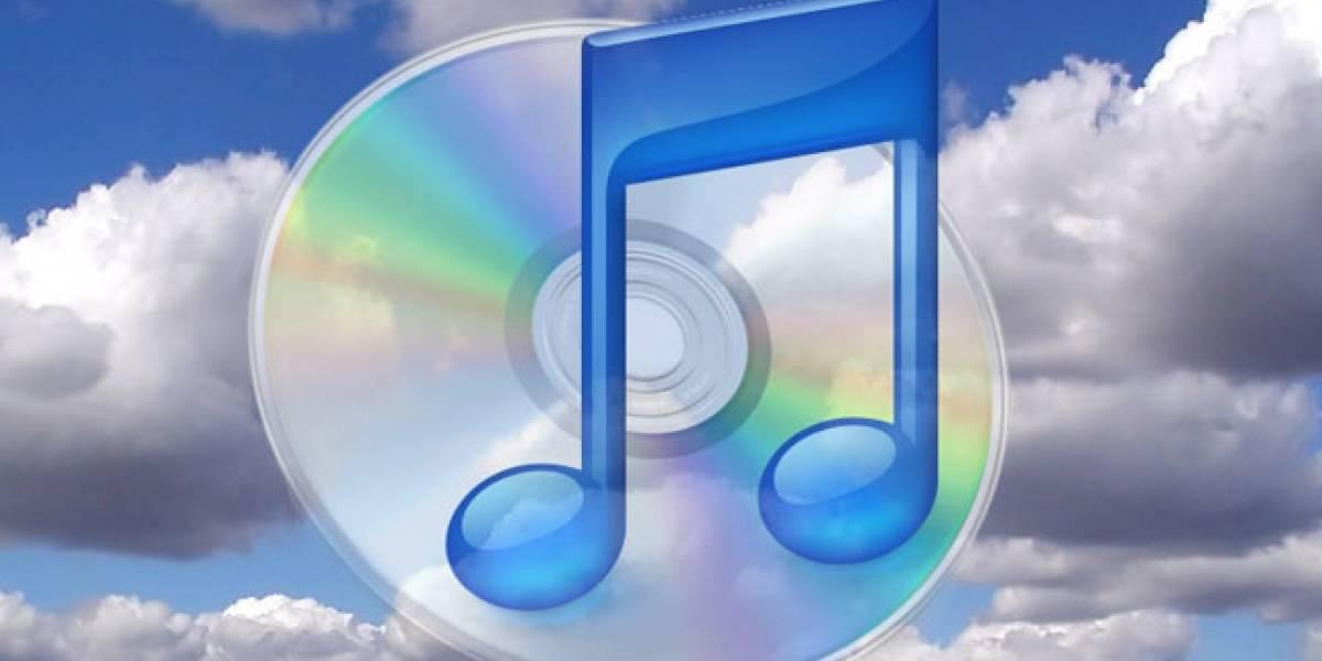 Apple quiere colgar iTunes de la nube y permitir descargas ilimitadas