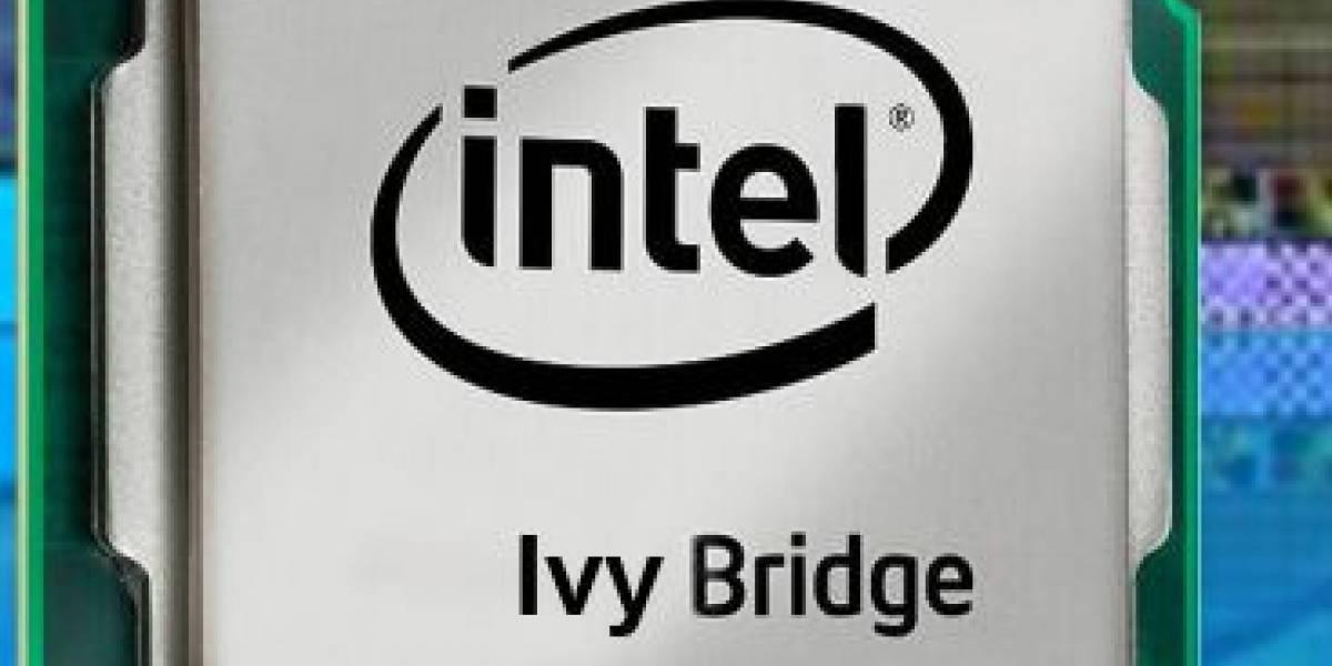 """Intel presentó los primeros transistores de 22nm con """"diseño 3D"""""""