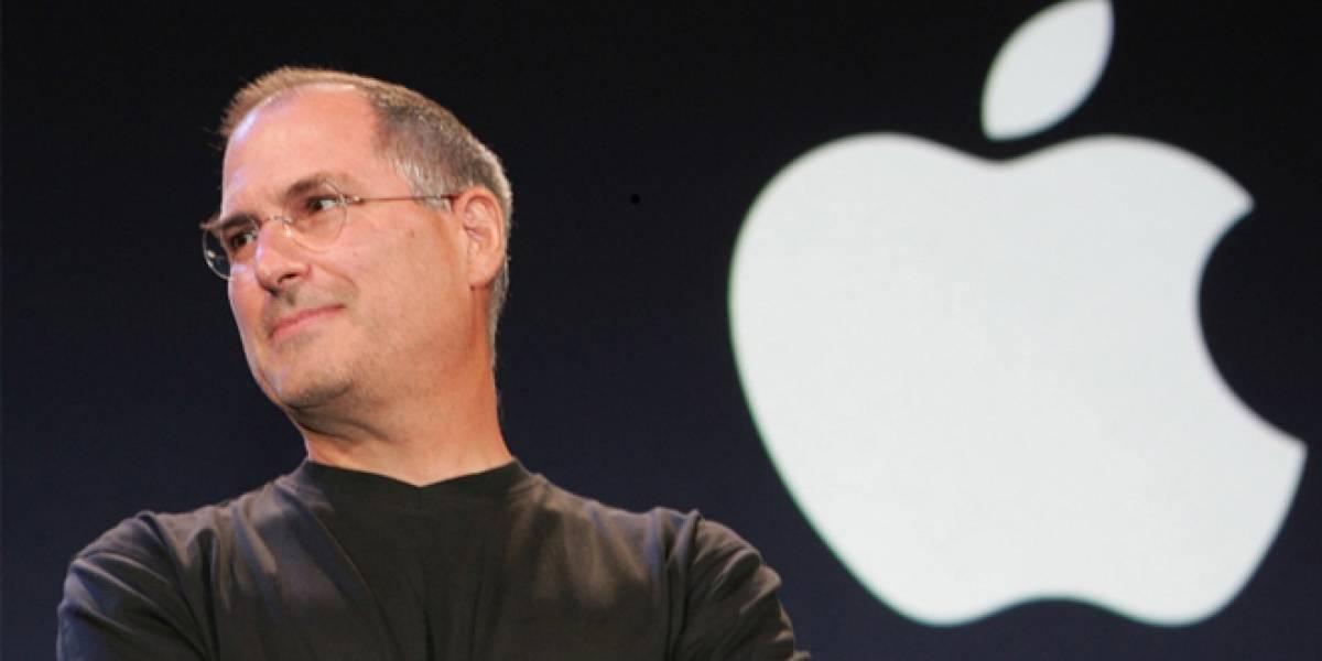 Entrevistas inéditas a Steve Jobs revelan sinceras opiniones sobre la industria