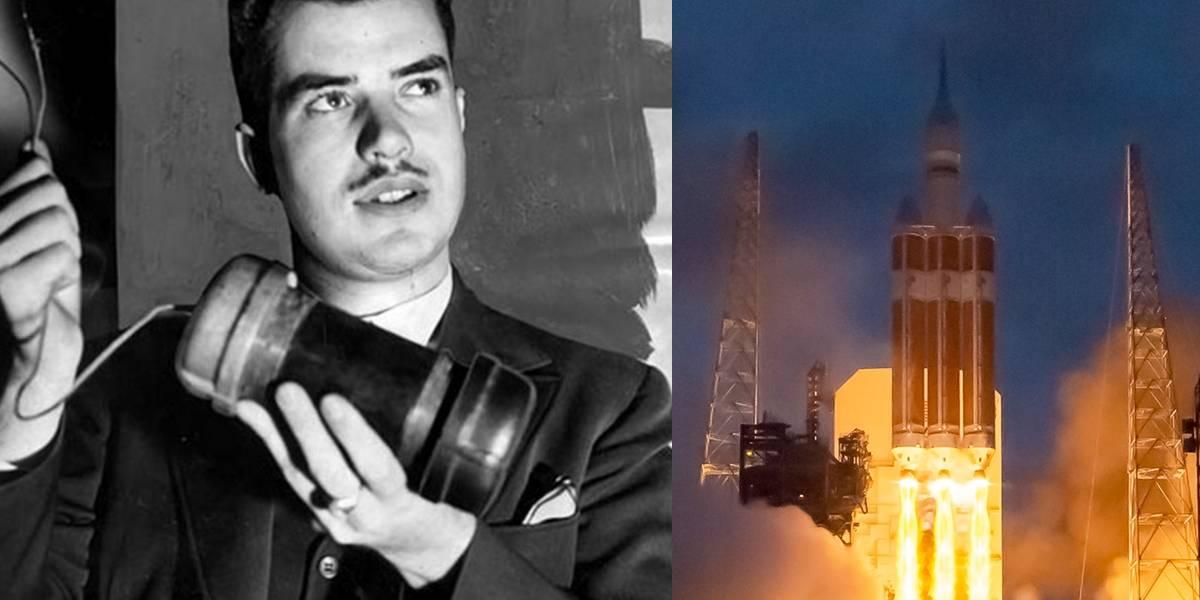 Jack Parsons y el lado oculto de la ingeniería espacial