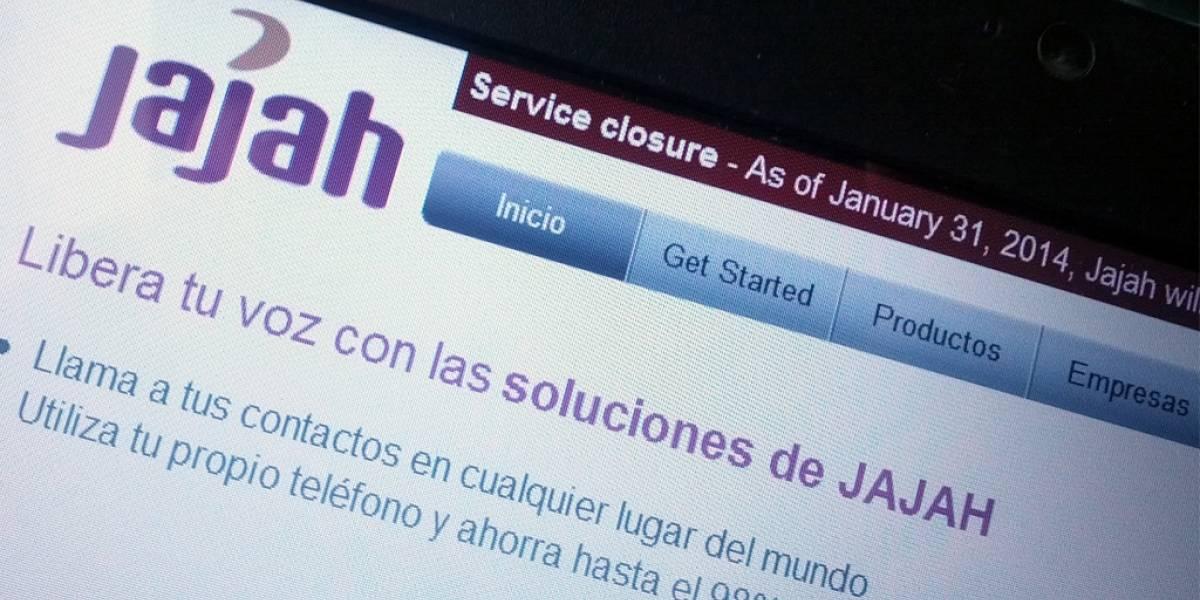 Telefónica cierra Jajah, el servicio de VoIP que pudo competir con Skype