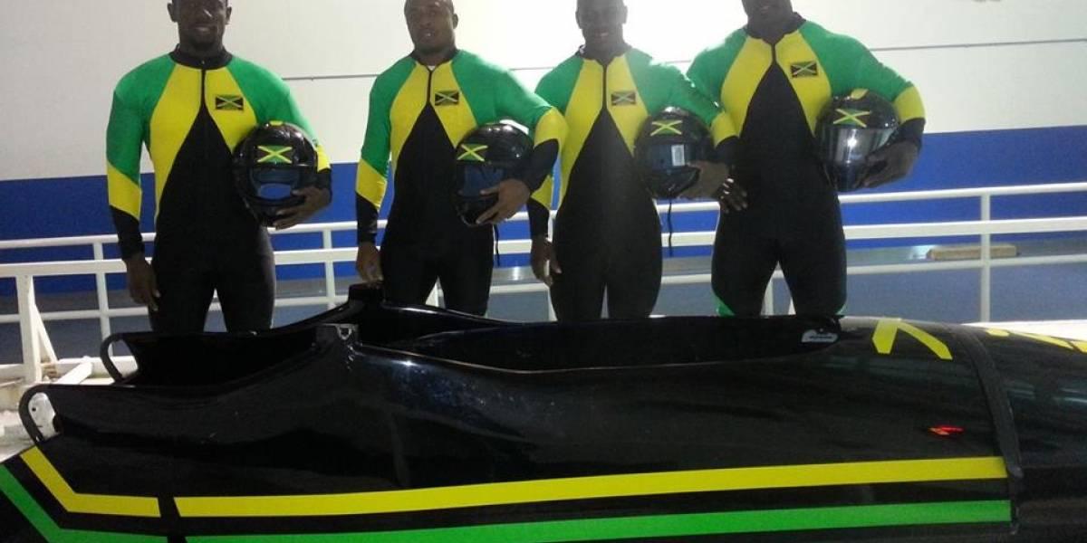 Recaudan USD$30.000 en Dogecoins para enviar al equipo de trineo de Jamaica a Sochi