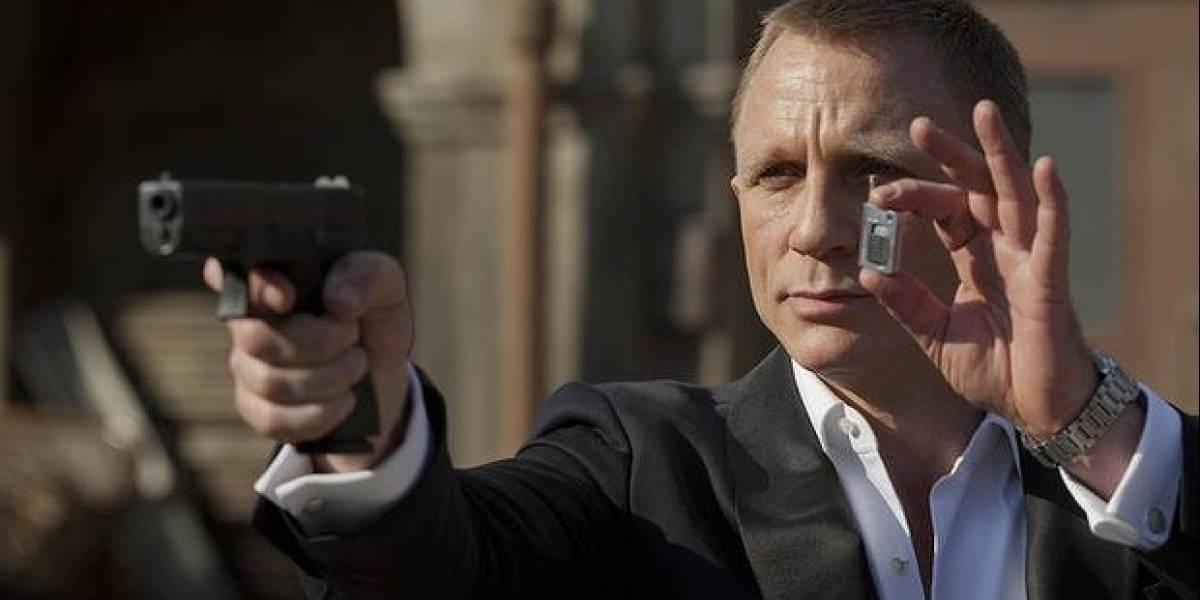Estos son todos los gadgets que ha usado James Bond en el cine