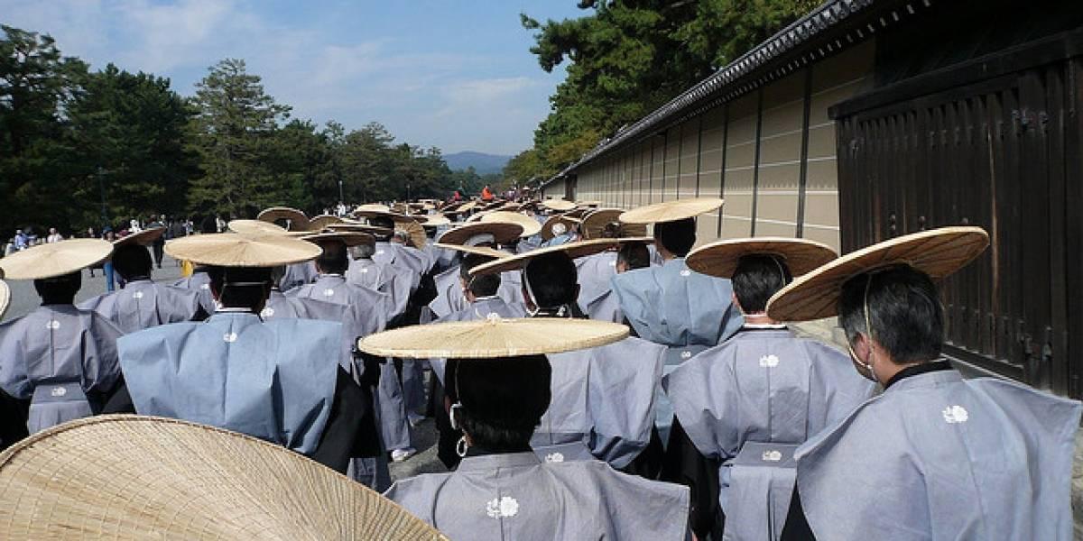 Más de 200 ancianos japoneses se ofrecen como voluntarios para limpiar Fukushima