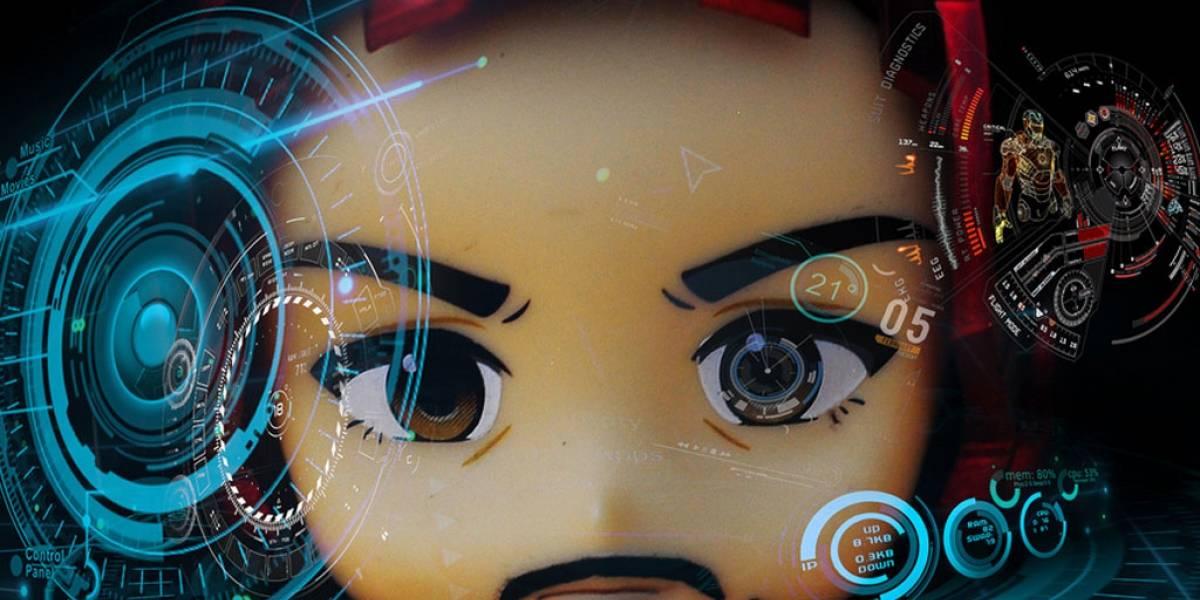 Alphabet también quiere un asistente JARVIS con IA personalizada