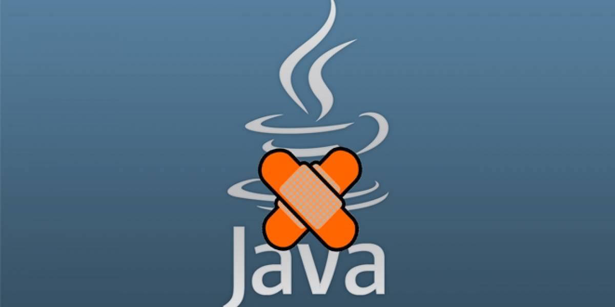 Descubren dos nuevas vulnerabilidades en Java