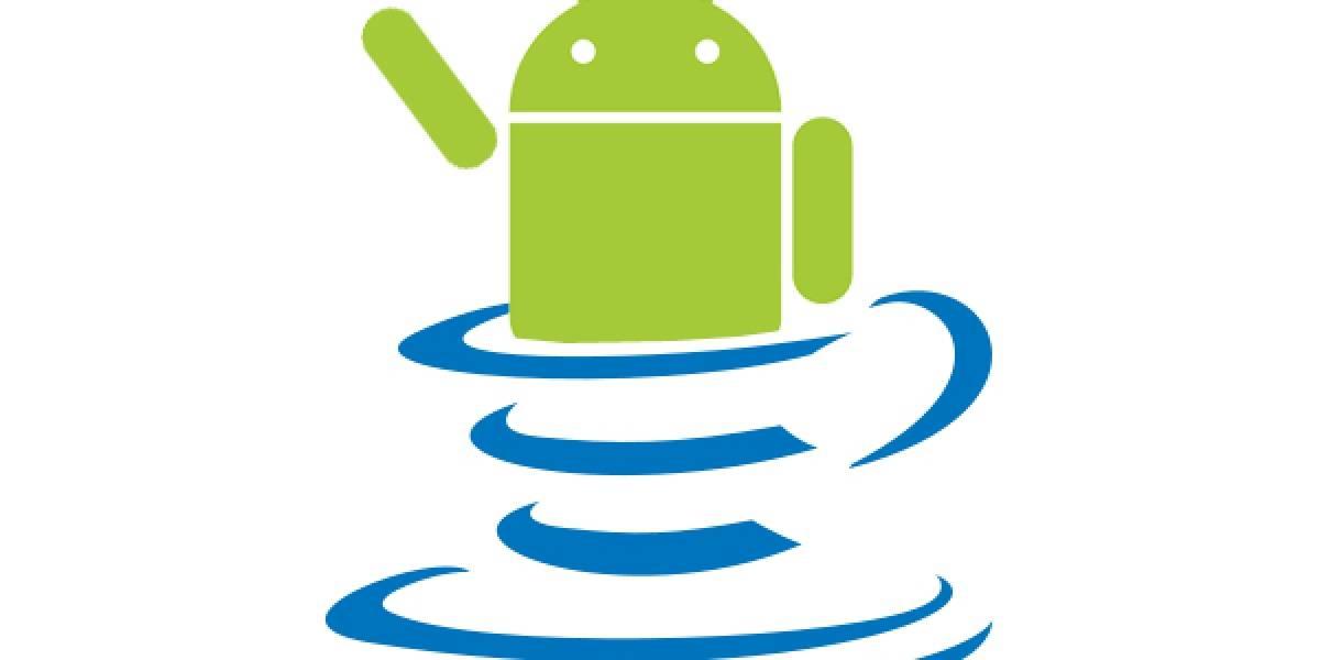 Google pide que se anule la demanda de Oracle contra Android