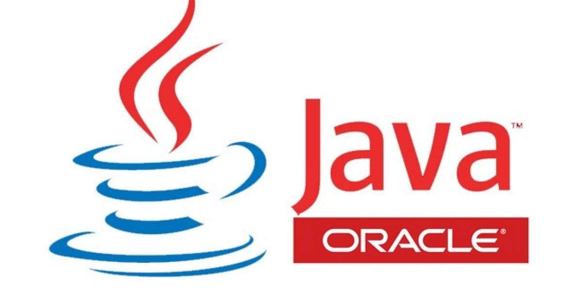 Apache y Oracle están a punto de declararse la guerra por Java