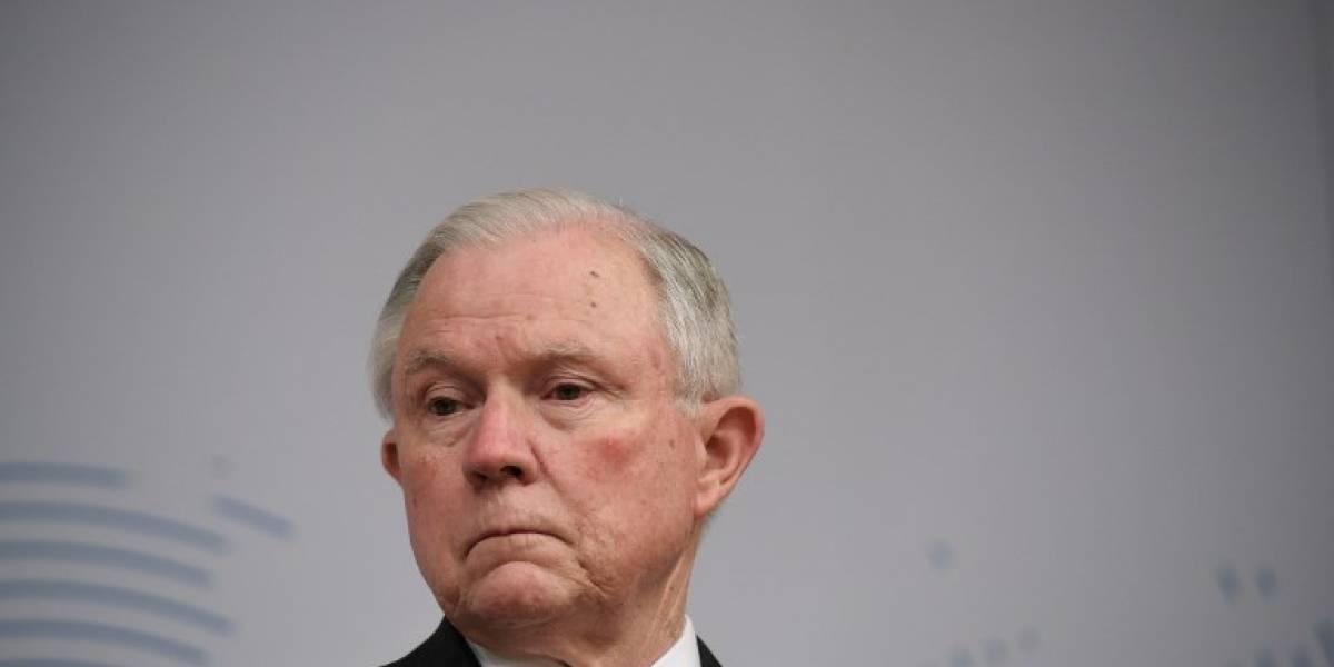 Fiscal estadounidense, interrogado en pesquisa sobre trama rusa