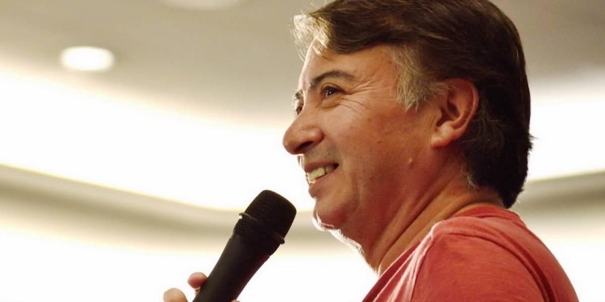 Falleció Jesús Barrero, voz de Seiya y Rick Hunter