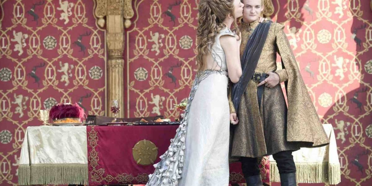 Otro récord para Game of Thrones en BitTorrent