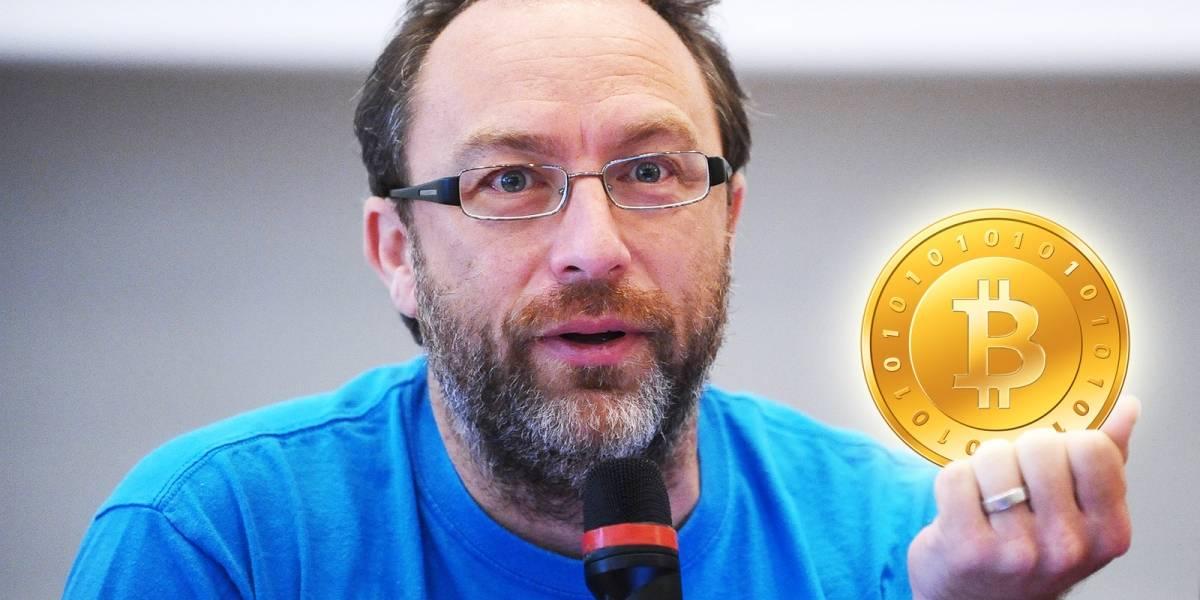Fundación Wikimedia comenzará a aceptar donaciones en bitcoin