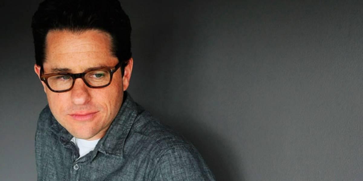 Es oficial: J.J. Abrams dirigirá y producirá Star Wars: Episodio VII