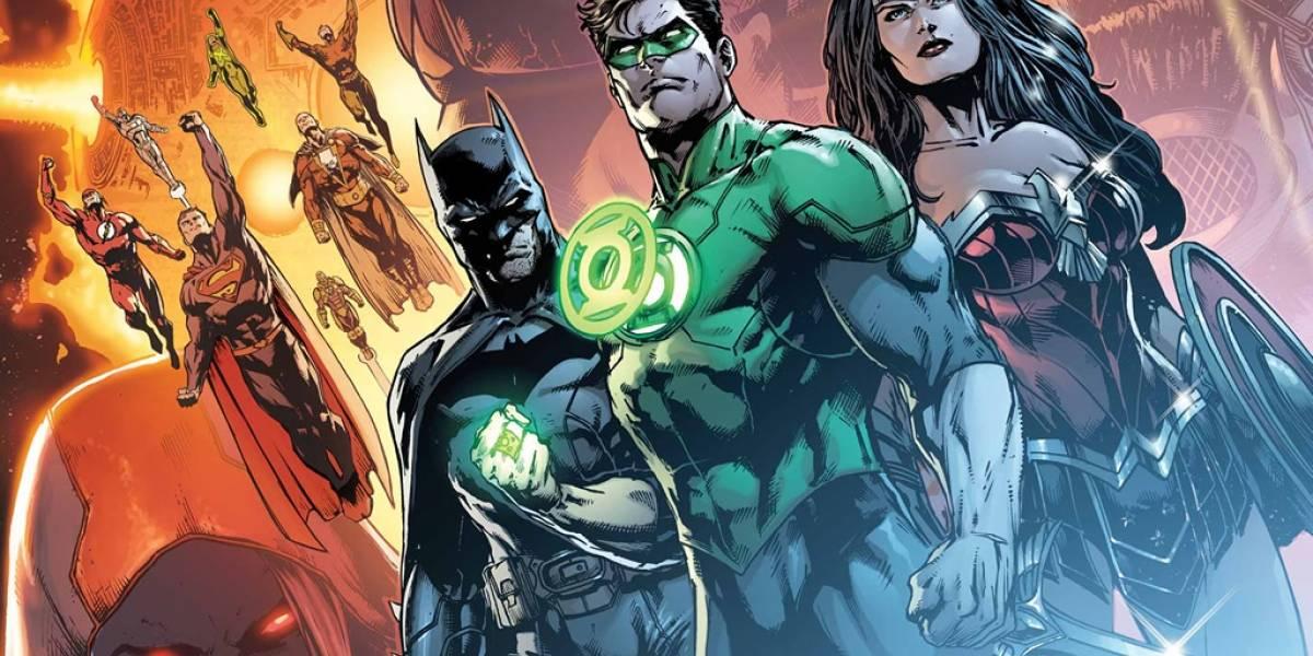 Esta es la lista actualizada de estrenos para las próximas películas de DC