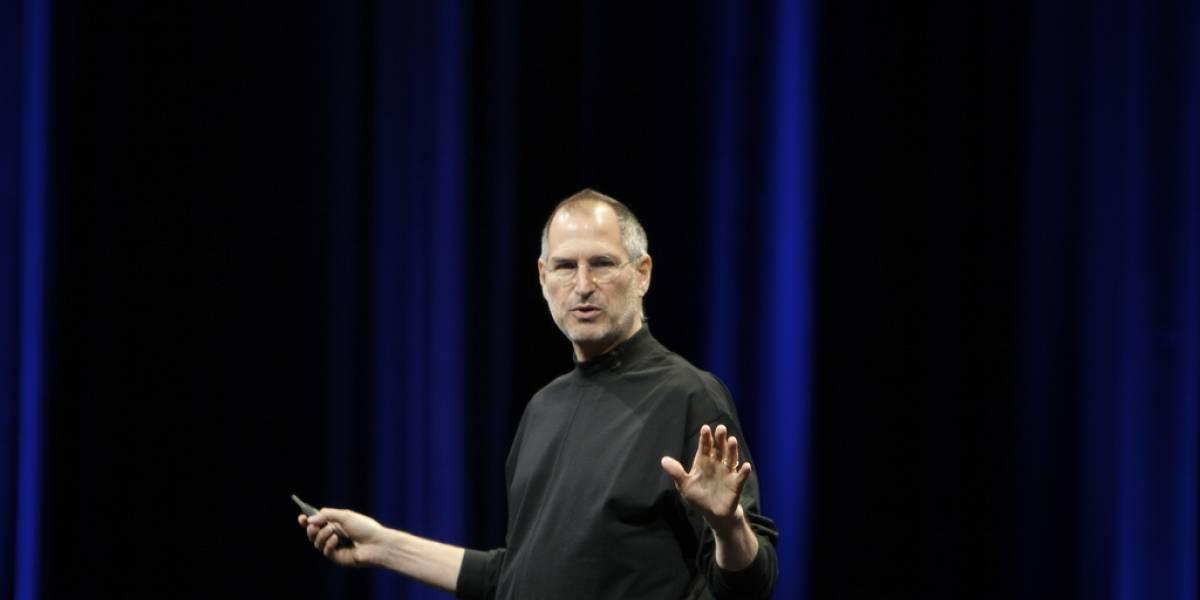 Universal se hace cargo de la película de Steve Jobs