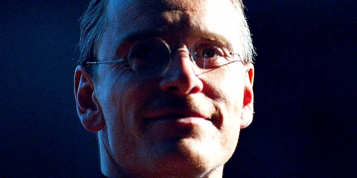 "Guionista de película de Steve Jobs: ""Mi conciencia está tranquila"""