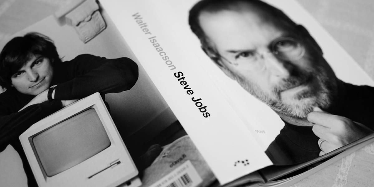David Fincher podría dirigir la película sobre Steve Jobs de Sony