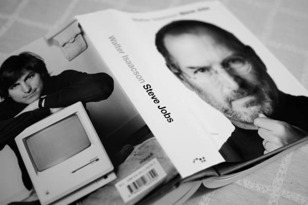 19d93194906 David Fincher podría dirigir la película sobre Steve Jobs de Sony