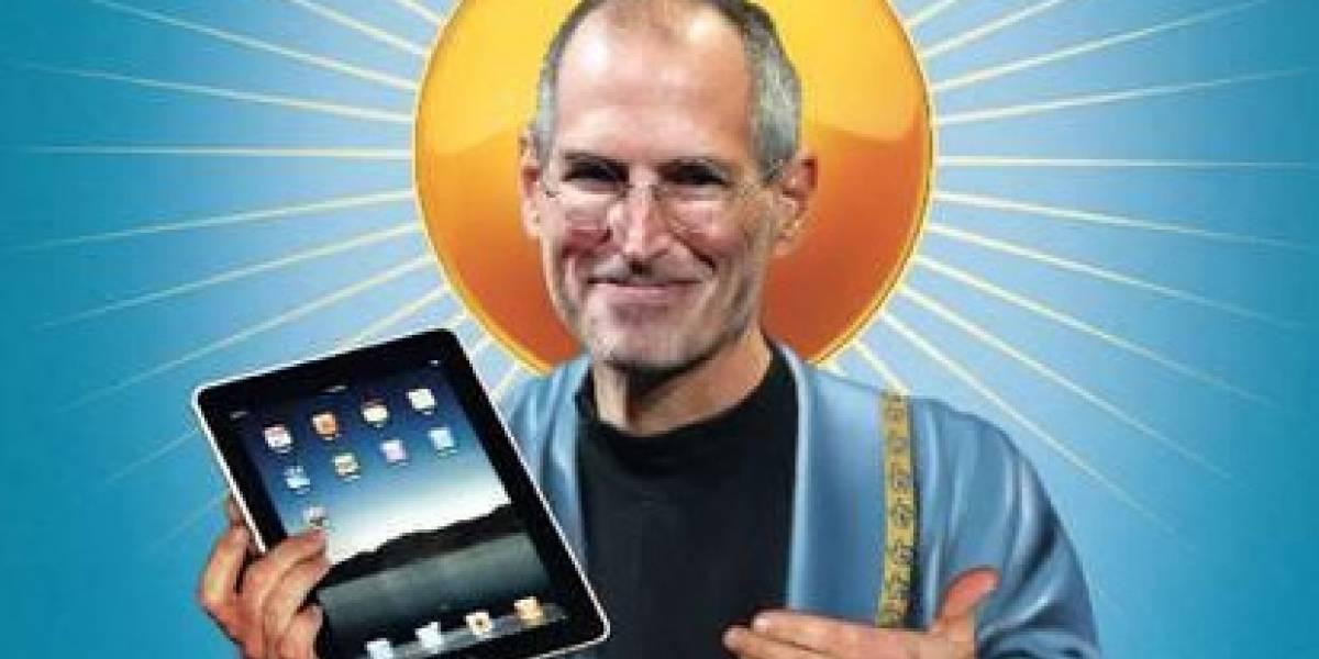 """Neurocientíficos dicen que Apple causa """"reacciones religiosas"""" entre sus fans"""