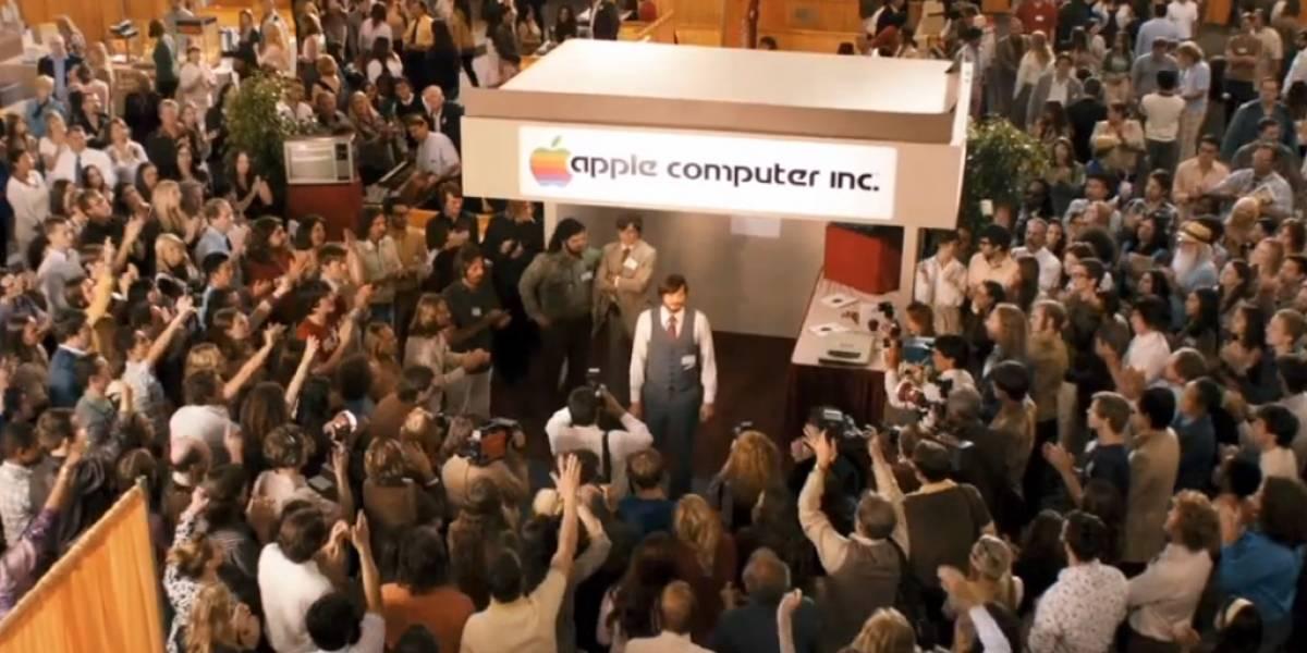 """Después de ver """"Jobs"""", Woz no recomendaría la película"""