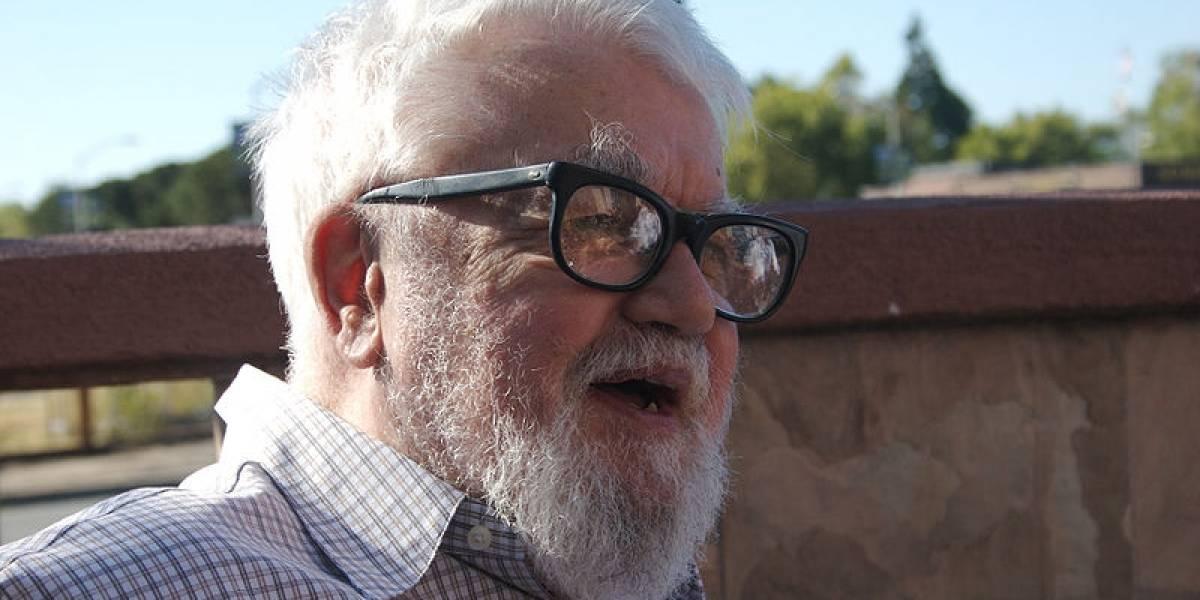 """Murió John McCarthy, el padre de Lisp y la """"inteligencia artificial"""""""