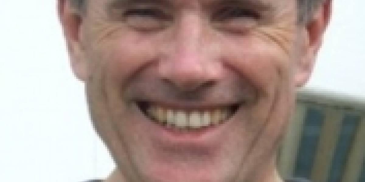 Información personal del próximo jefe del MI6 puesta en Facebook