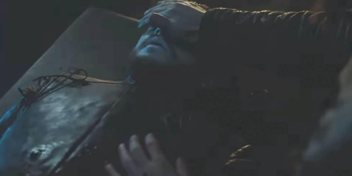 Este es el primer tráiler completo de la sexta temporada de Game of Thrones