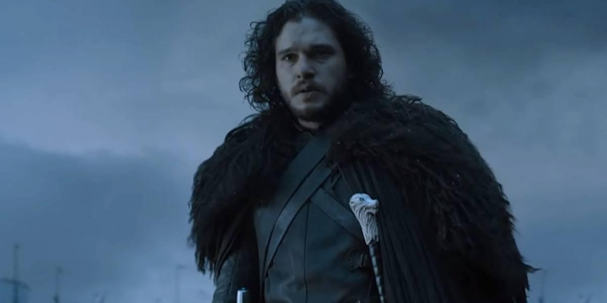 Este es el primer avance de la sexta temporada de Game of Thrones