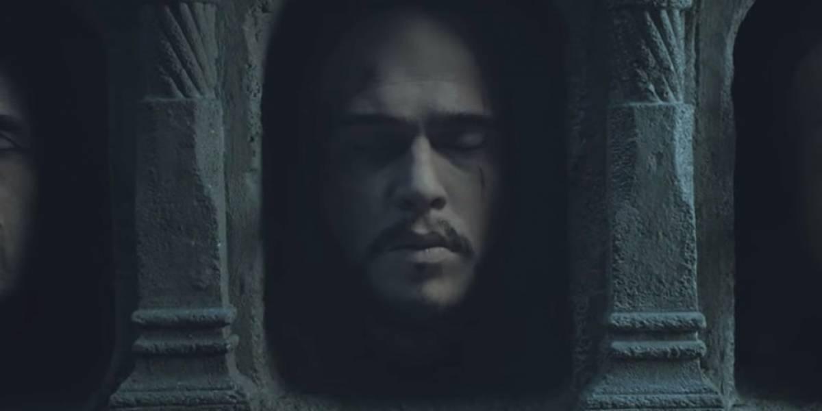 HBO publicó críptico avance de Game of Thrones