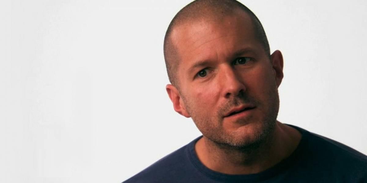 """Jonathan Ive dice que Apple está trabajando en """"lo más importante y mejor que hemos hecho"""""""