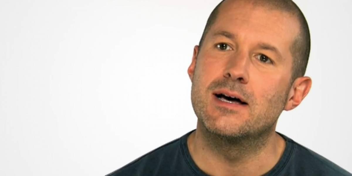 Según Jonathan Ive, el objetivo de Apple no es hacer dinero
