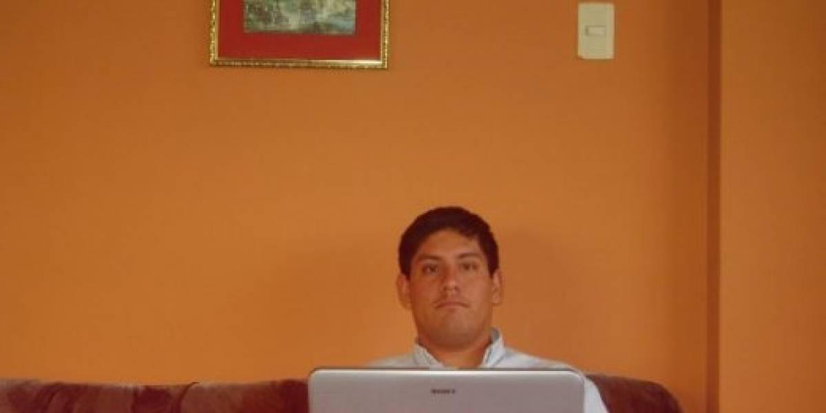 Perú: Jueza condena a bloguero por los links que puso en su blog