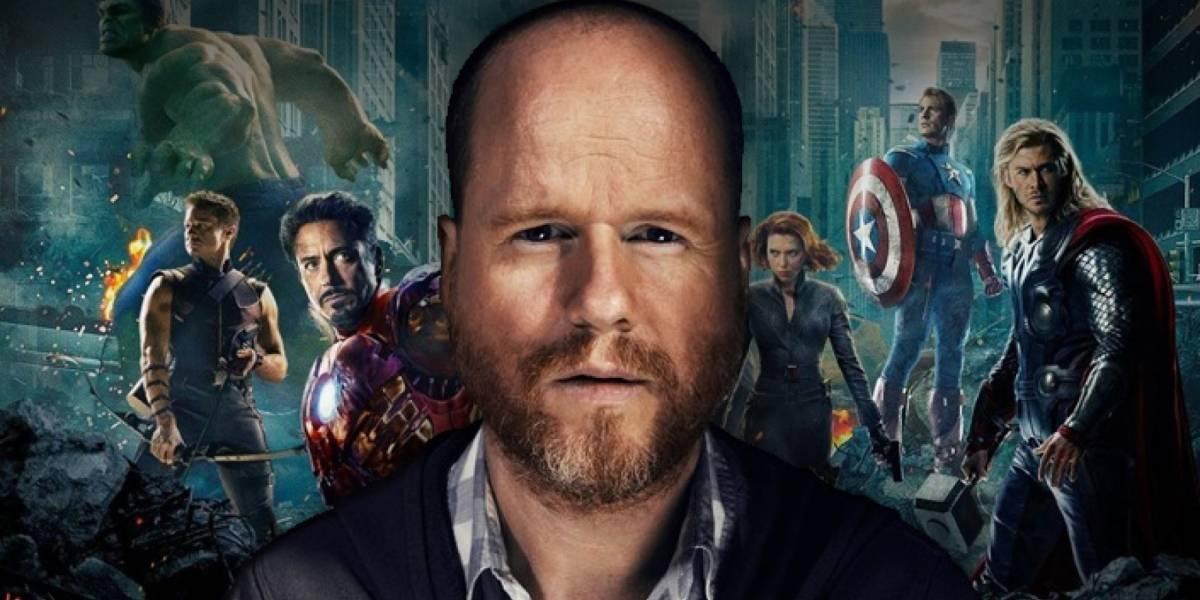Joss Whedon explica por qué cerró su cuenta de Twitter
