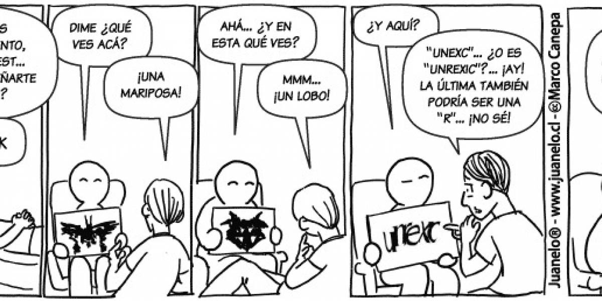 Juanelo - Test