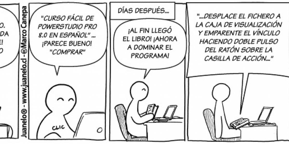 Juanelo - Tutorial
