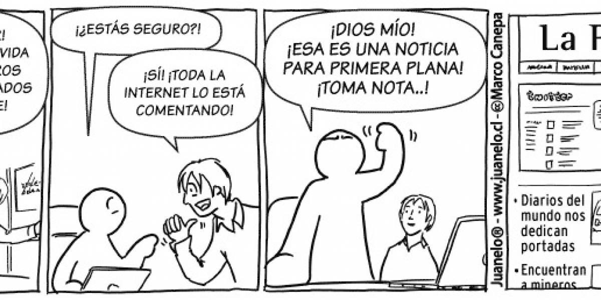 Juanelo - Titular