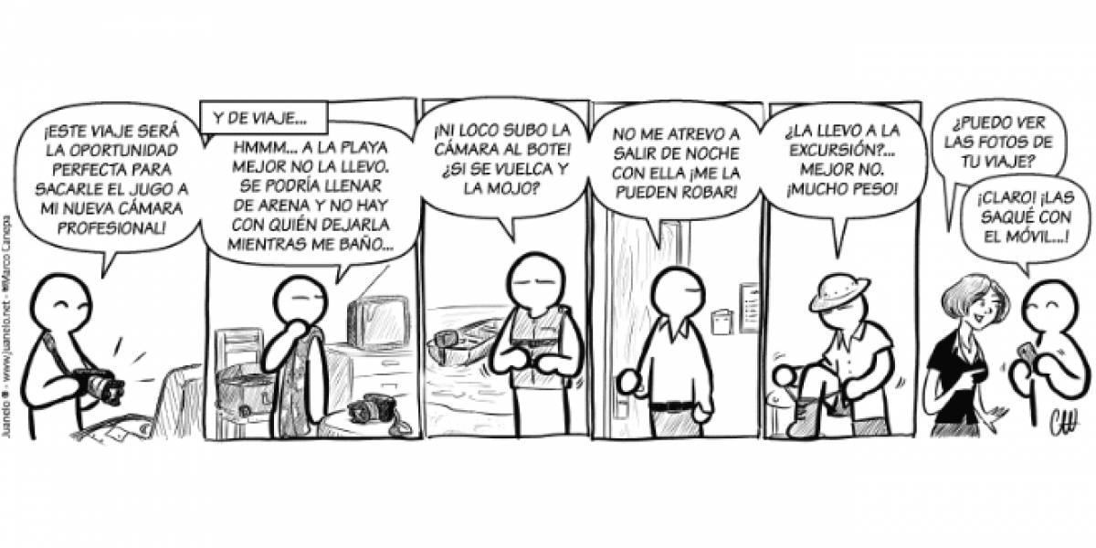 Oportunidad - Juanelo