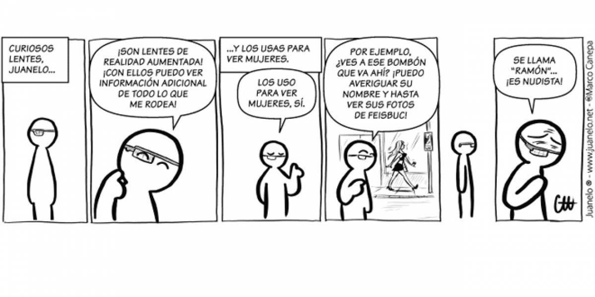Realidad - Juanelo