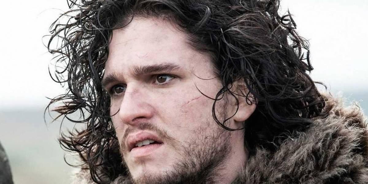 Sexto libro de Game of Thrones no saldrá antes del estreno de la nueva temporada