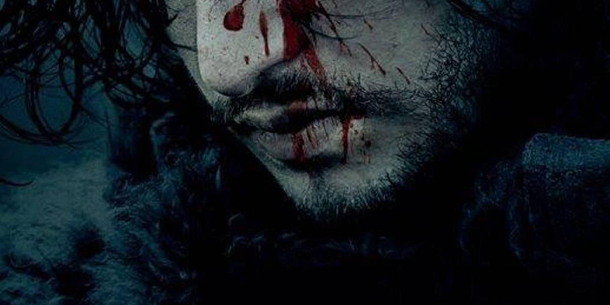 Conoce el primer promocional de la sexta temporada de Game of Thrones