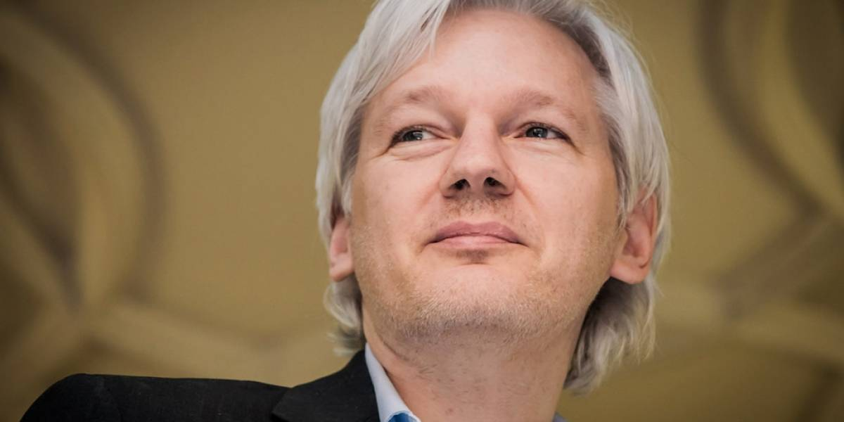 Julian Assange será interrogado en la embajada de Ecuador en Londres