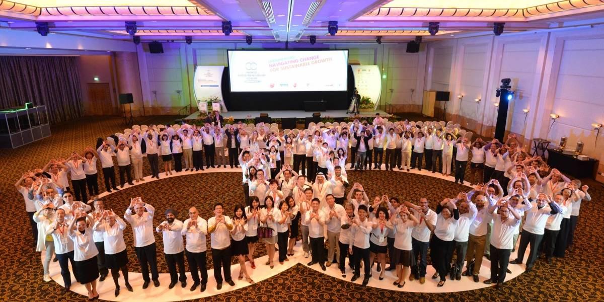 Segunda edición del Junior World Entrepreneurship Forum el 10 y 11 de octubre en Santiago