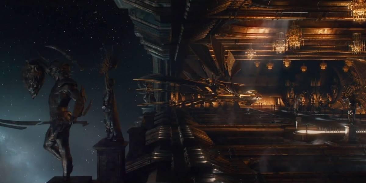 Primer trailer de 'Jupiter Ascending', el retorno a la ciencia ficción de los hnos. Wachowski