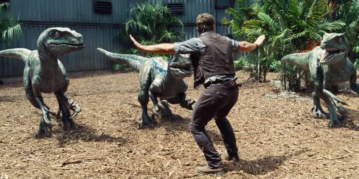 Secuela de Jurassic World recibe fecha de estreno