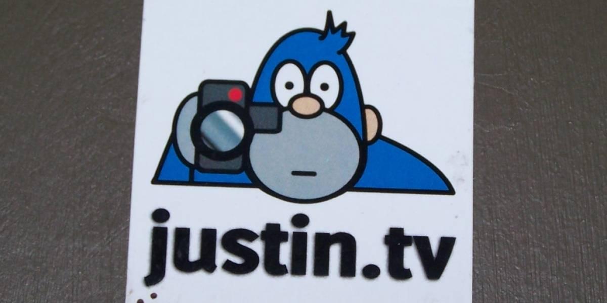 Twitch cierra Justin.tv, el sitio de streaming de video que lo vio nacer