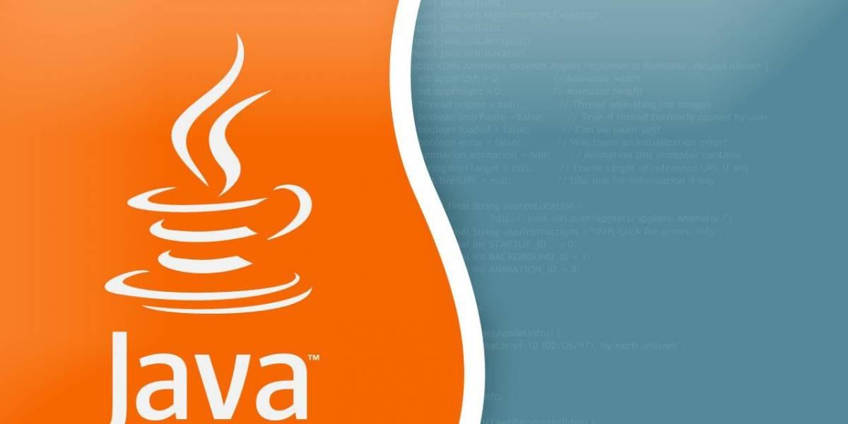 Oracle ahora integra adware en su instalador de Java para Mac