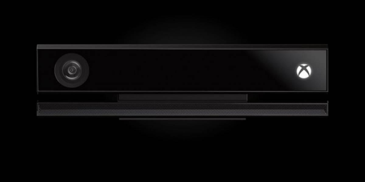Segunda versión de Kinect llegará a Windows en 2014