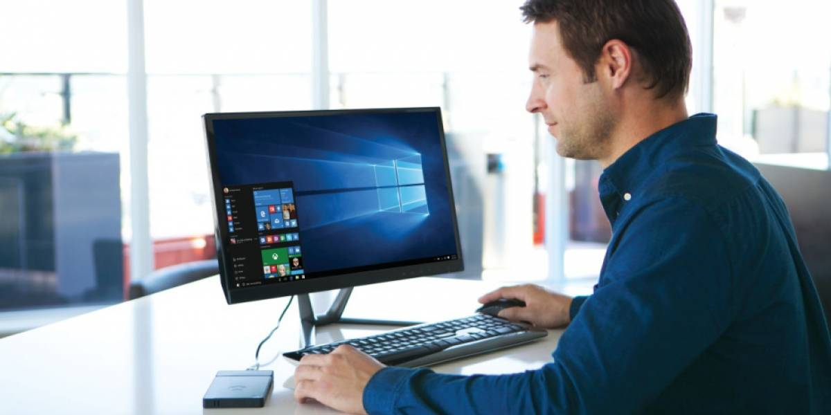 Conoce la PC con Windows 10 de tan sólo USD $99